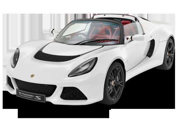 Exige S Roadster Top image